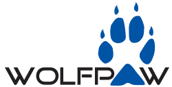 Wolfpaw - Modern Logo Transparent (small)